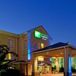 Holiday Inn Express Orangeburg, SC