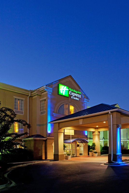 Holiday Inn Express Orangeburg, SC